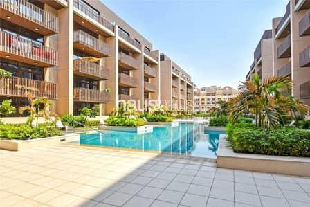 فلیٹ 1 غرفة نوم للايجار في قرية جميرا الدائرية، دبي - 1st Nov | Amazing Facilities | Large Layout