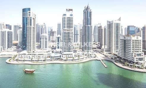 شقة 2 غرفة نوم للبيع في دبي مارينا، دبي - Great Price|Marina View |Next to  Metro