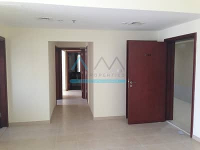 2 Bedroom Flat for Rent in Downtown Dubai, Dubai - BEST PRICE for Spacious Canal view 2 Bedroom for rent Downtown Dubai