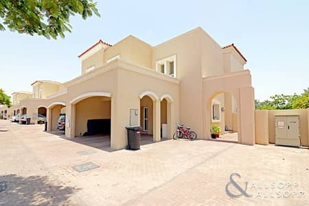 3 Bedroom Villa for Sale in The Lakes, Dubai - 3 Bed | 3E Ghadeer 2 | Lakes | Single Row