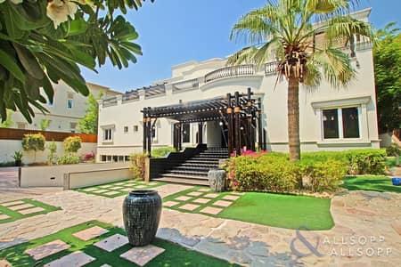 فیلا 5 غرفة نوم للبيع في تلال الإمارات، دبي - 5 Bedroom   24K Plot   Vacant   Basement