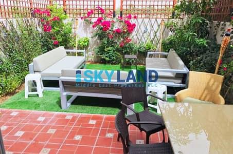 فیلا 2 غرفة نوم للبيع في الريف، أبوظبي - Single Row w/ Extended Living Space ! Hurry Up