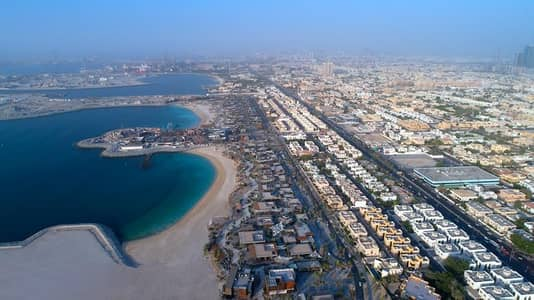 Plot for Sale in Jumeirah, Dubai - Freehold Plots for sale/ 5Years Payment Plan