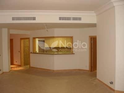 فلیٹ 2 غرفة نوم للبيع في نخلة جميرا، دبي - Type D | 2BR + M | Sea View |Al Dabas | Shoreline Apt