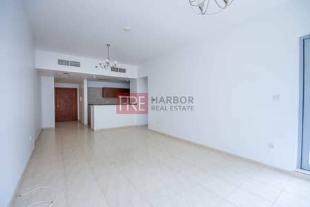 1 Bedroom Flat for Sale in Dubailand, Dubai - The Largest 1BR | Vacant Apartment With Balcony
