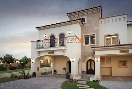 تاون هاوس 4 غرفة نوم للبيع في عقارات جميرا للجولف، دبي - Redwood Park Townhouses in Jumeirah Golf Estate