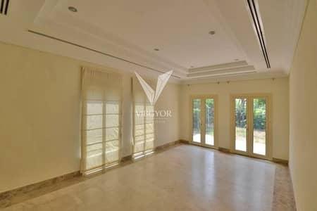 فیلا 5 غرفة نوم للبيع في السهول، دبي - Hattan E1 Villa | Stunning 5BR Villa | Meadows