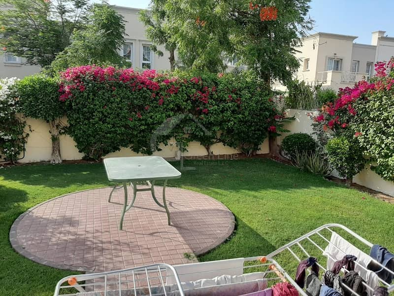 2 Lovely Garden I Best Location Type 4M in Springs