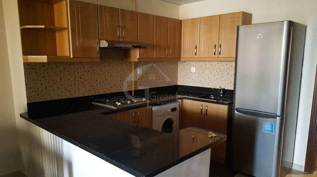 10 Golf Course View Fully Furnished 1 Bed
