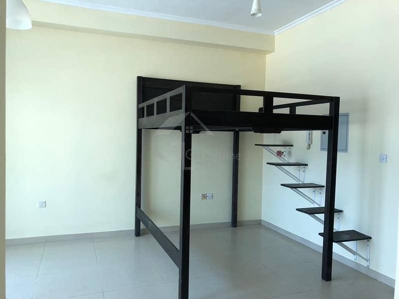 2 Marina View I Studio Apartment