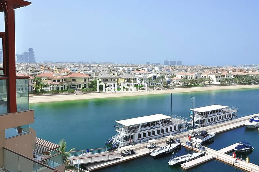 Available | Sea Views | Fully Furnished