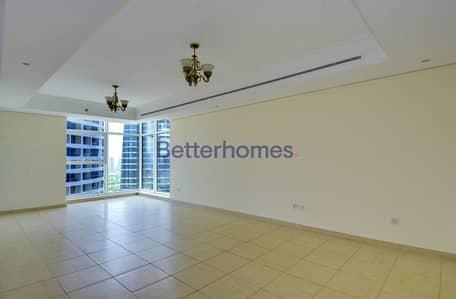 فلیٹ 2 غرفة نوم للبيع في أبراج بحيرات جميرا، دبي - 2BR w Maid | Lake View | Seef 2 |Mid Flr