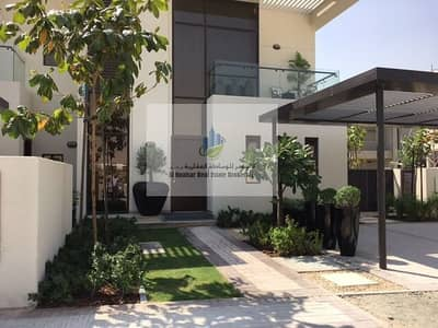 3 Bedroom Villa for Sale in Akoya Oxygen, Dubai - ready villa with 3 years payment plan.