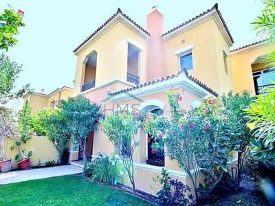 فیلا 3 غرفة نوم للبيع في المرابع العربية، دبي - EXCLUSIVE | TYPE B | VACANT ON TRANSFER