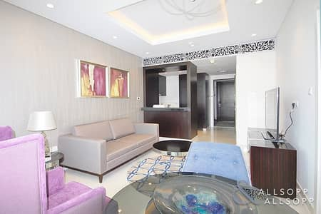 Vacant Now | 2 Bedrooms | Fully Furnished