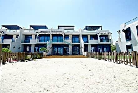 5 Bedroom Villa for Rent in Palm Jumeirah, Dubai - FULL SEA VIEWS/ 5 BEDROOM+MAID/ PALMA RESIDENCE / VACANT