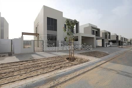 3BR Villa |  Unfurnished | Sidra Phase 2