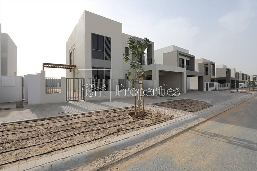 3BR Villa    Unfurnished   Sidra Phase 2