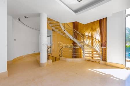 6 Bedroom Villa for Sale in Emirates Hills, Dubai - Stunning 6 Bedroom in Emirates Hills Villa