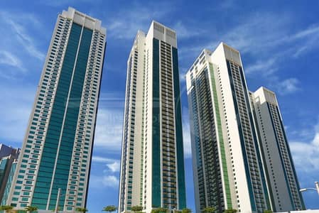 2 Bedroom Flat for Rent in Al Reem Island, Abu Dhabi - LOWEST PRICE! Flexible Up to 4 Payments!