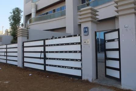 6 Bedroom Villa for Rent in Al Nahyan, Abu Dhabi - Incredibly Capacious 6BR Villa in Al Nahyan Camp
