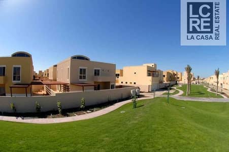 4 Bedroom Townhouse for Rent in Al Raha Golf Gardens, Abu Dhabi - Exceptional Quality I Unique 4BR TH for Rent