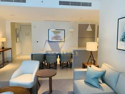 شقة 2 غرفة نوم للايجار في وسط مدينة دبي، دبي - Luxurious  2 BEDROOM+STUDY| BURJ KHALIFA View