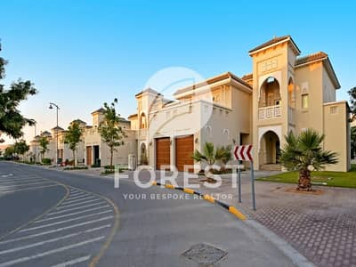 3 Bedroom Townhouse for Sale in Al Furjan, Dubai - Ready to Move In I 4 Years Payment I Huge Community