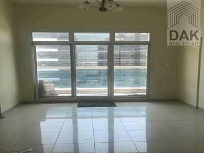 شقة 2 غرفة نوم للايجار في واحة دبي للسيليكون، دبي - Well Maintained 2 BR For Rent | 4 Cheques | Ready To Move In |