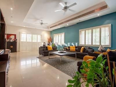 فیلا 5 غرفة نوم للبيع في ذا فيلا، دبي - Modern Custom Built with  Pool in Best location.