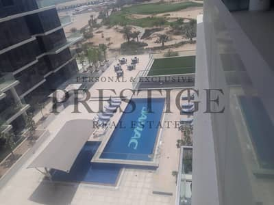 2 Bedroom Flat for Rent in DAMAC Hills (Akoya by DAMAC), Dubai - Golf Course View | Spacious Balcony | 2 Bed