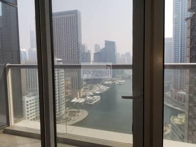 1 Bedroom Apartment for Rent in Dubai Marina, Dubai - Brand New  Prime Location 1 BHK Chiller Free  Marina View.