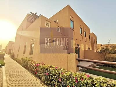 3 Bedroom Townhouse for Rent in Al Furjan, Dubai - Type A | 3 Bed + Maid | Walking distance to park