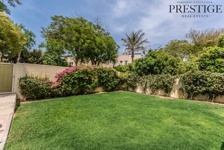 4 Bedroom Townhouse for Rent in The Springs, Dubai - 4Bedroom Duplex townhouse The Springs 11