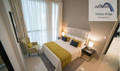 2 Bedroom Flat for Sale in Dubai Production City (IMPZ), Dubai - Ready to Move-In! 2- Bedroom   Dania District