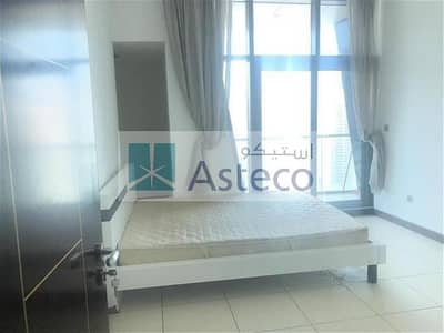 2BHK Apartment for rent Yearly with 4 Cheques JLT  8000/-