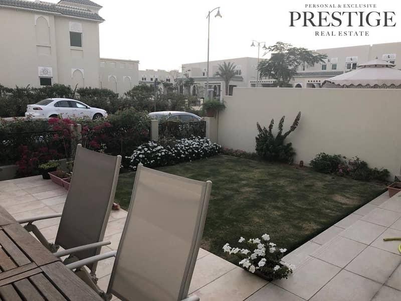 2 Payment Plan 3 Bed+Maid Room  Al Furjan Gate 1