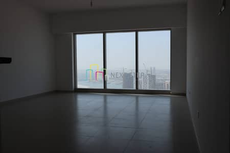 2 Bedroom Flat for Rent in Al Reem Island, Abu Dhabi - No Commission: 1 Month Free: 2 BR Maidsroom and Storeroom