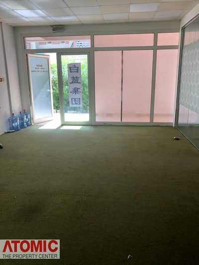 Shop for Rent in International City, Dubai - BEST OFFER!! EXCELLENT READY SHOP/OFFICE FOR RENT IN CHINA CLUSTER