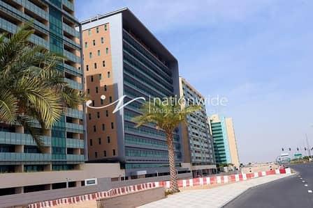 شقة 2 غرفة نوم للايجار في شاطئ الراحة، أبوظبي - Where Luxury Lives Forever w/ Waterfront
