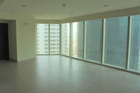 شقة 3 غرف نوم للايجار في الخالدية، أبوظبي - Superb 3BR + Maids with Gym & Parking to Rent in Khalidiya