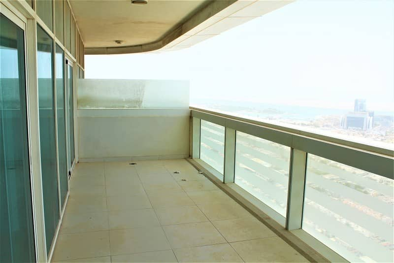 2 Luxury 2BR with all Modern Facilities & Excellent Views