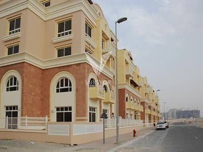 Studio for Sale in Jumeirah Village Circle (JVC), Dubai - Best Deal in JVC - Vacant Studio -Tuscan Residence