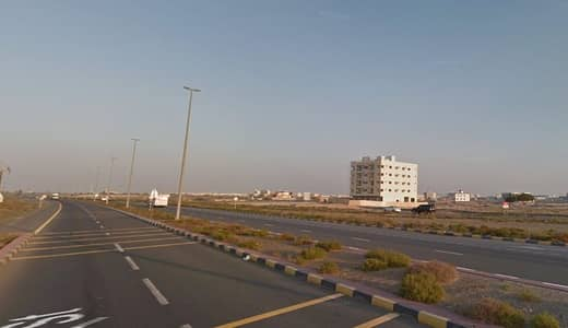 Plot for Sale in Al Jurf, Ajman - Never like before!!6728 sqft invested residential plot close to main road going cheap for just aed 350,000/=