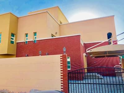 فیلا 4 غرفة نوم للايجار في مدينة محمد بن زايد، أبوظبي - فیلا في مزيد مول مدينة محمد بن زايد 4 غرف 130000 درهم - 4298145