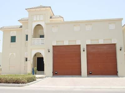 4 Bedroom Villa for Sale in Al Furjan, Dubai - 0% Agency | Close to IBN Battuta| 1 BED ON GF