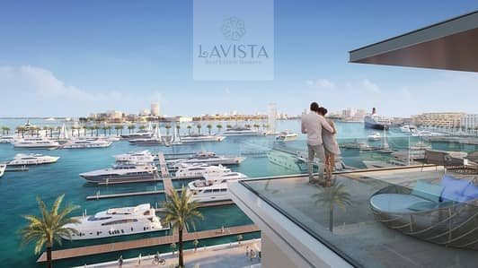 شقة 2 غرفة نوم للبيع في ميناء راشد، دبي - Special OFFER ! Emaar Sirdhana Mina Rashid