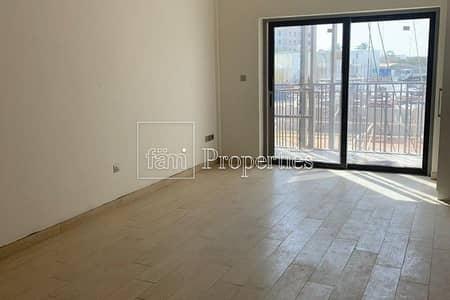 Studio for Rent in Al Barsha, Dubai - Must See New Studio Ready Oct 1st