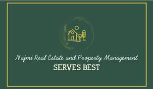 Najmi Real Estate And Property Management