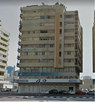 21 Bedroom Building for Rent in Rolla Area, Sharjah - Full Building For Rent (20 Two Bedroom Flats )